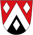 Coat of arms of Train