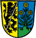 Coat of arms of Weisendorf