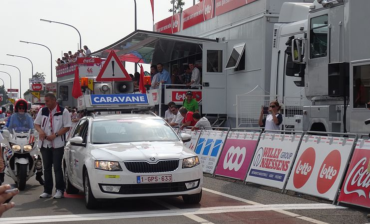 Waremme - Tour de Wallonie, étape 4, 29 juillet 2014, arrivée (B25).JPG