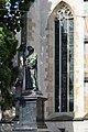 Wasserkirche - Zwingli-Denkmal - Limmatquai 2012-10-06 12-37-36.jpg