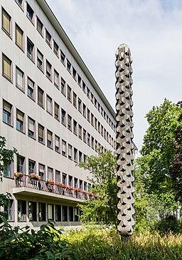 Zeughausstraße in Köln