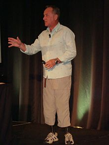 WasteMinz Conference 2009 - Mark Inglis.jpg