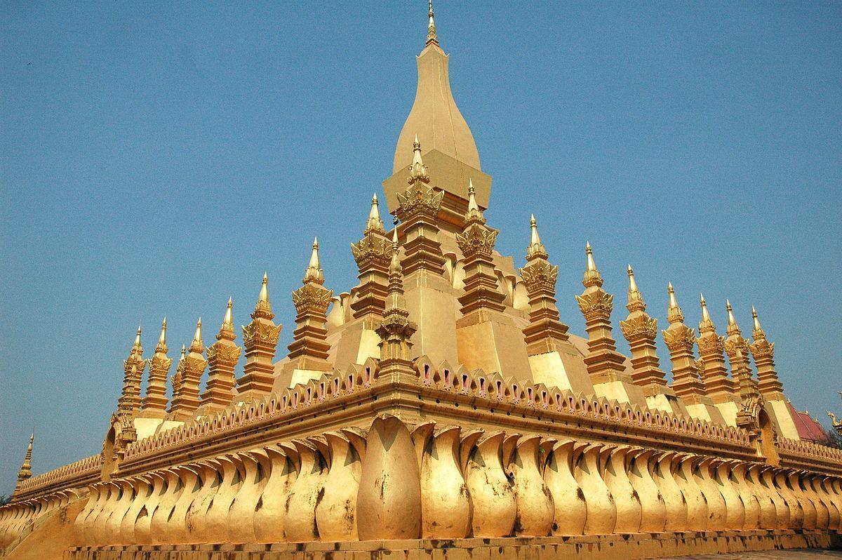 Laos – Travel guide at Wikivoyage