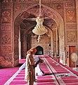 Wazir Khan Mosque prayer hall 1.jpg