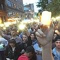 WeAreOrlando Vigil outside the Stonewall Inn, New York, June 13, 2016 (27048784053).jpg