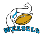 Weasels team logo.png