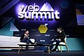 Web Summit 2018 - Sportstrade - Day 1, November 6 DG2 8999 (45748112731).jpg