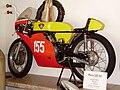Weiler i.A. Gruber-Museum Maico 125 RS.JPG
