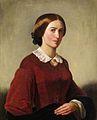 Weller Porträt einer Dame mit Brosche.jpg