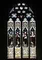 Weobley Church Window. - geograph.org.uk - 1514621.jpg