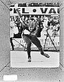 Wereldkampioenschappen schaatsen heren, Gothenburg Jan Bols in aktie, Bestanddeelnr 924-2681.jpg