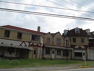 West Kittanning, Pennsylvania Borough in Pennsylvania, United States