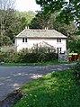 West Lodge, Elsham Hall - geograph.org.uk - 794311.jpg