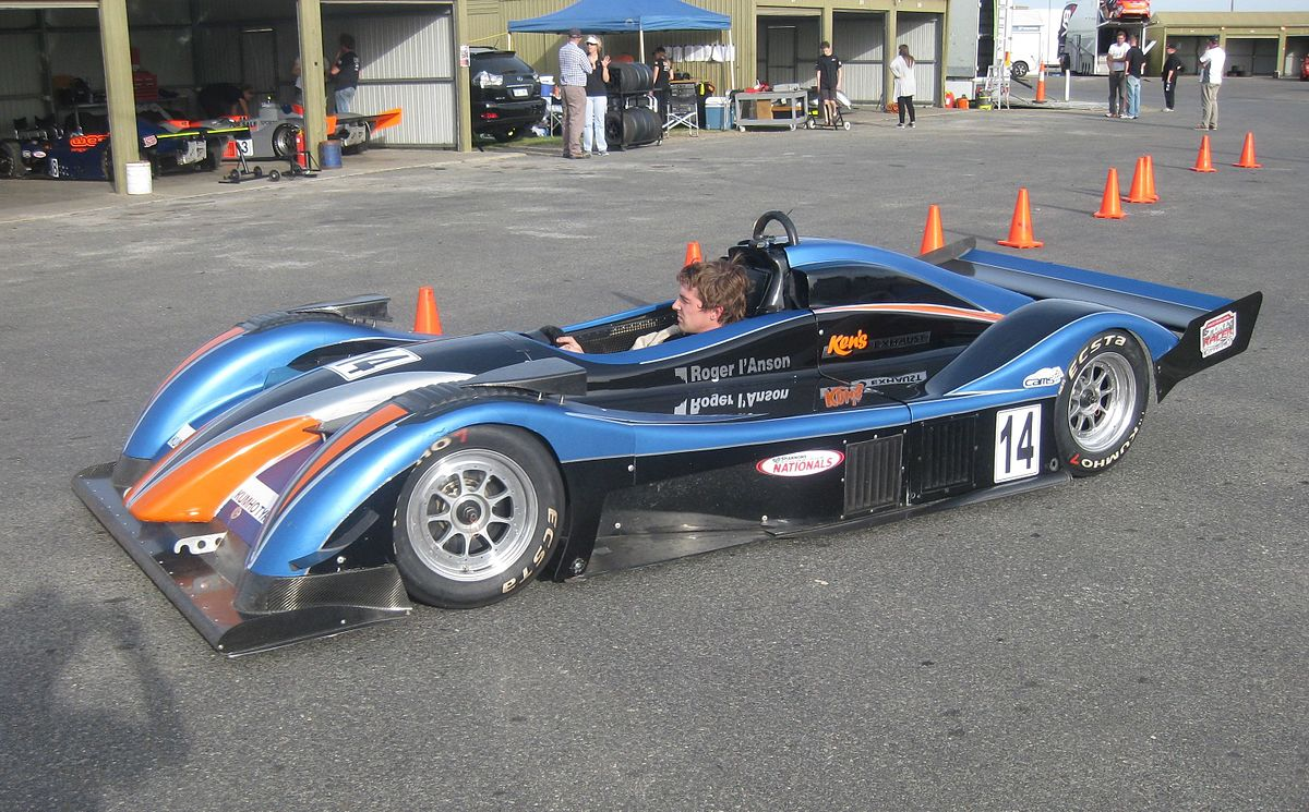 West Race Cars - Wikipedia