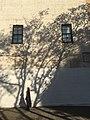 Westbeth Artist Housing—east side of plaza.jpg