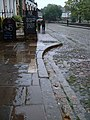 Wet day in Cathedral Close, Exeter - geograph.org.uk - 262223.jpg