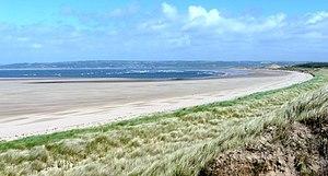 Whiteford Sands - Whiteford Sands