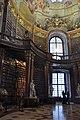 Wien, Österreichische Nationalbibliothek, Prunksaal (1726) (38939045834).jpg