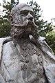Wien-Ottakring -Kaiser Franz Joseph I Denkmal Wilhelminenspital09.JPG