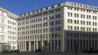 Ministry of the Interior (Austria) - Image: Wien 01 Minoritenplatz h