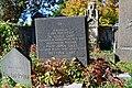 Wiener Zentralfriedhof - Gruppe 6 - Grab von Adolf und Irma Last.jpg