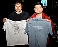 Wikimedia Conference Berlin - Free Travel Shirt (9403).jpg