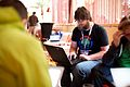 Wikimedia Hackathon 2013 - Day 3 - Flickr - Sebastiaan ter Burg (10).jpg