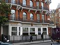 Wildwood Kitchen, Gloucester Road, London 2016 01.jpg