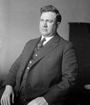 William P. Holaday - William P. Holaday