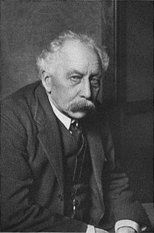 Modern synthesis (20th century) - William Bateson championed Mendelism.