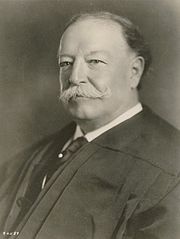 William Howard Taft as Chief Justice SCOTUS