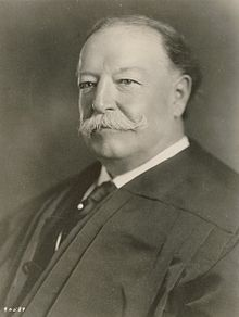 Image illustrative de l'article William Howard Taft