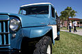Willys Pickup 1963 DownLFront Lake Mirror Cassic 16Oct2010 (14874697034).jpg