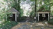 Wilmersdorfer Waldfriedhof Stahnsdorf - Eingang.jpg