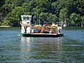 Windermere Ferry, going towards Hawkshead - geograph.org.uk - 1378652.jpg