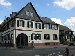 Kerbeplatz in Oestrich-Winkel