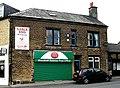 Woodhall Avenue Post Office - geograph.org.uk - 439078.jpg