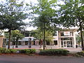 Woodstock Library, Portland, Oregon (2012) - 10 view from Woodstock.JPG