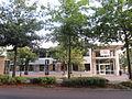 Woodstock Library, Portland, Oregon (2012) - 10 view from Woodstock.JPG