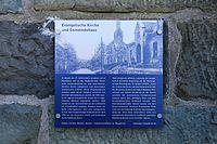 Wuppertal - Am Kriegermal - Evangelische Kirche 01 ies.jpg