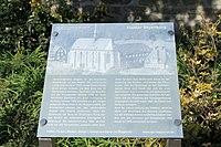 Wuppertal - Beyenburger Freiheit - Kloster Steinhaus 01 ies.jpg