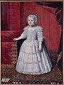 Wybrand de Geest - Portrait of Elisabeth Friso van Nassau -Dietz (1620-1628), 1625.jpg