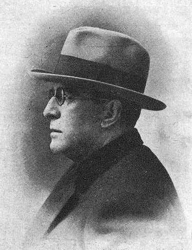 Xavier Prado Lameiro 1931