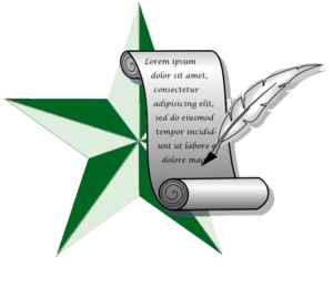 GA writer barnstar in tr.wiki
