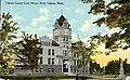 Yakima County courthouse, North Yakima, Washington, ca 1910 (WASTATE 743).jpeg