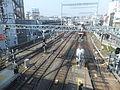 Yamato-Saidaiji Station in 2013 05.JPG