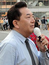 「田中康夫 プライベート」の画像検索結果