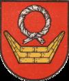 Yaworow coat of arms (Kawa Hag).png