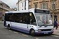 Yeovil Borough - First 53151 (YN03ZVW).JPG