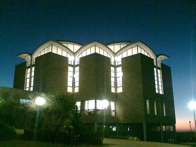 Yeshiva Otniel Night